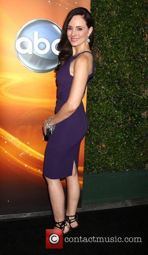 Madeleine Stowe ABC's Sunday Night Event at the Lexington Social Club - Arrivals Los Angeles, California - 28.09.12