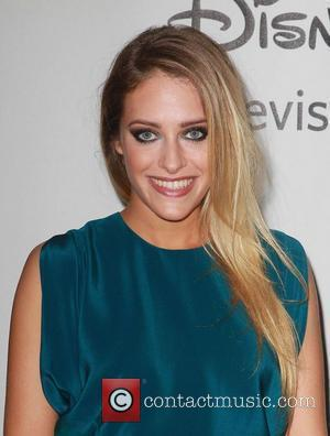 Carly Chaikin 2012 TCA Summer Press Tour - Disney ABC Television Group Party held at The Beverly Hilton Hotel Beverly...