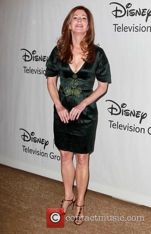 Dana Delany 2012 TCA Summer Press Tour - Disney ABC Television Group Party held at The Beverly Hilton Hotel Beverly...