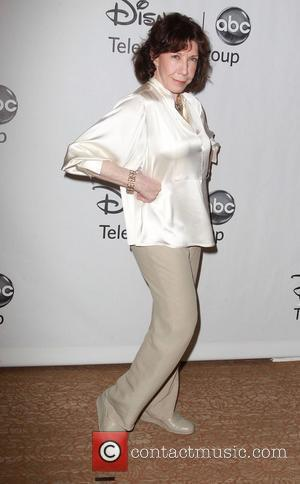 Lily Tomlin 2012 TCA Summer Press Tour - Disney ABC Television Group Party held at The Beverly Hilton Hotel Beverly...