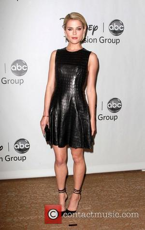 Rachael Taylor 2012 TCA Summer Press Tour - Disney ABC Television Group Party held at The Beverly Hilton Hotel Beverly...