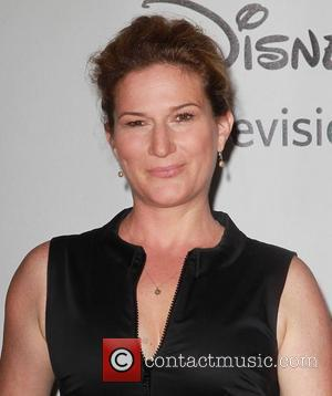 Ana Gasteyer 2012 TCA Summer Press Tour - Disney ABC Television Group Party held at The Beverly Hilton Hotel Beverly...