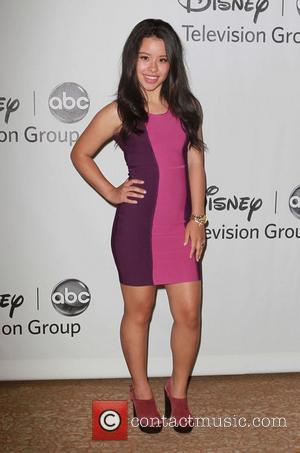 Cierra Ramirez 2012 TCA Summer Press Tour - Disney ABC Television Group Party held at The Beverly Hilton Hotel Beverly...