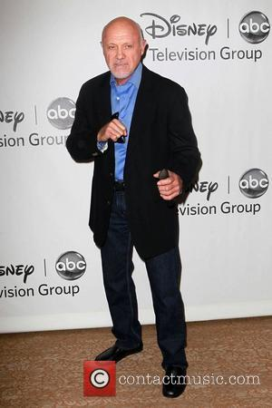 Hector Elizondo 2012 TCA Summer Press Tour - Disney ABC Television Group Party held at The Beverly Hilton Hotel Beverly...