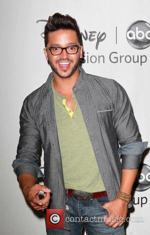 Jai Rodriguez 2012 TCA Summer Press Tour - Disney ABC Television Group Party held at The Beverly Hilton Hotel Beverly...