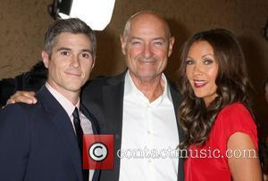 Dave Annable, Terry O'Quinn and Vanessa Williams 2012 TCA Summer Press Tour - Disney ABC Television Group Party held at...