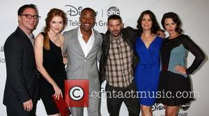 Columbus Short and Guillermo Diaz
