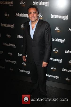 Brad Garrett  Entertainment Weekly & ABC TV celebrate the New York Upfronts with a VIP cocktail party at PH-D...