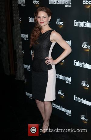 Jennifer Morrison  Entertainment Weekly & ABC TV celebrate the New York Upfronts with a VIP cocktail party at PH-D...