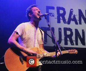 Frank Turner Launches New Wheat Beer