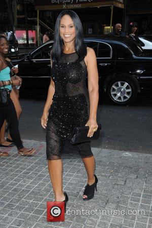 Beverly Johnson Is A Grandmother Again