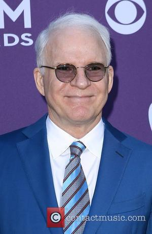 Steve Martin Apologises For Posting Racial Joke On Twitter