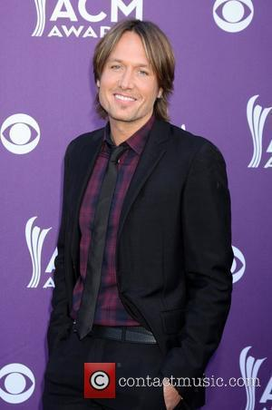 Keith Urban Donating For You Royalties To The U.s. Navy