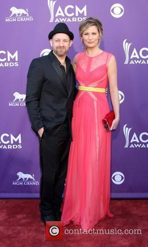 Kristian Bush and Jennifer Nettles