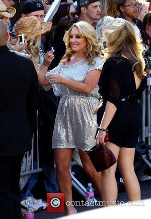 Lee Ann Womack Performs For First Lady Michelle Obama