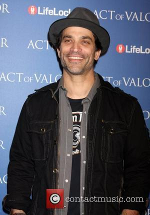 Johnathon Schaech The Los Angeles premiere of 'Act Of Valor' at the ArcLight cinema - Arrivals Los Angeles, California -...