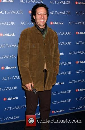 Rob Morrow The Los Angeles premiere of 'Act Of Valor' at the ArcLight cinema - Arrivals Los Angeles, California -...