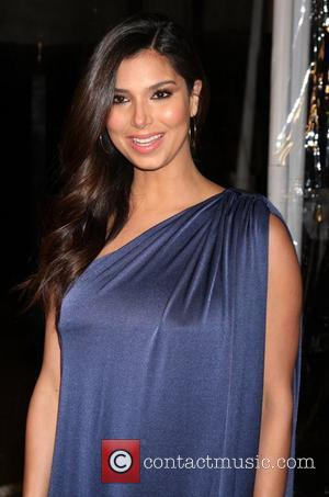 Roselyn Sanchez Taking Daughter To Puerto Rico For Baptism