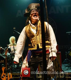 Adam Ant Was Rude To Michael Jackson