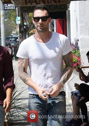 Maroon 5 and Adam Levine
