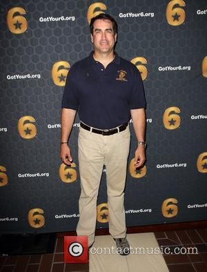 Rob Riggle Top Hollywood studios, Television networks, Talent agencies and Guilds come together for launch of new veterans campaign: 'Got...