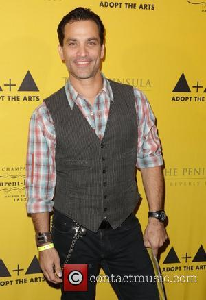 Johnathon Schaech 'Adopt The Arts' fundraiser for LAUSD elementary schools held at the Peninsula Hotel Los Angeles, California - 08.11.12