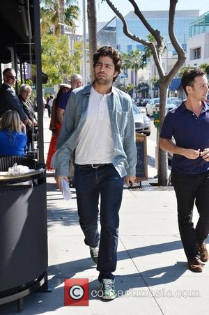 Adrian Grenier Offers Himself Up For Charity Auction