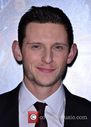 Jamie Bell Injured On Film Set