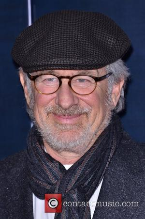 Steven Spielberg and Ziegfeld Theatre