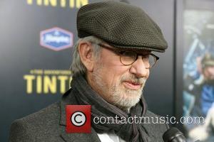 Steven Spielberg and Ziegfeld Theatre