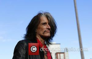 Aerosmith's Joe Perry, Commonwealth Ave and Boston