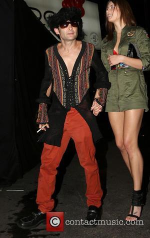 Celebrities, Aerosmith, Pink Taco and Sunset Strip