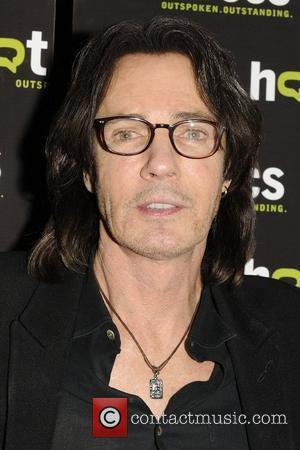 Rick Springfield  'An Affair of the Heart' premiere arrival at the 2012 Canadian International Documentary Festival - HOTDOCS at...