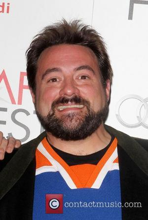 So, What CAN Kevin Smith Tell Us About His Visit To Star Wars Land?