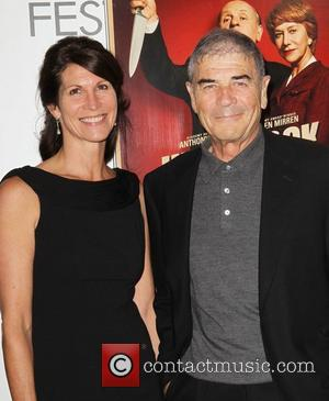 Robert Forster, Guest and Grauman's Chinese Theatre