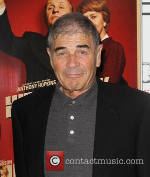 Robert Forster and Grauman's Chinese Theatre