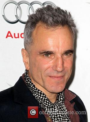 Daniel Day-Lewis,  AFI Fest - 'Quartet' - Premiere at the Grauman's Chinese Theatre - Arrivals Los Angeles, California -...