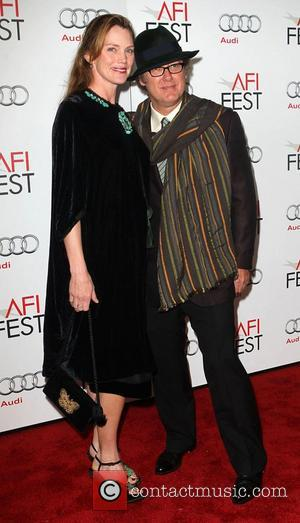 James Spader,  AFI Fest - 'Quartet' - Premiere at the Grauman's Chinese Theatre - Arrivals Los Angeles, California -...