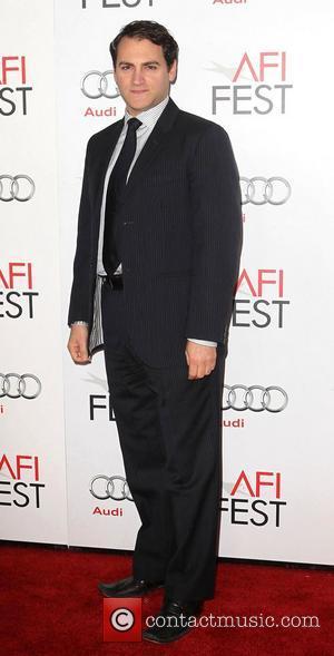 Michael Stuhlbarg,  AFI Fest - 'Quartet' - Premiere at the Grauman's Chinese Theatre - Arrivals Los Angeles, California -...