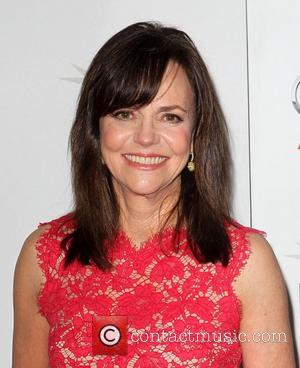 Sally Field,  AFI Fest - 'Quartet' - Premiere at the Grauman's Chinese Theatre - Arrivals Los Angeles, California -...