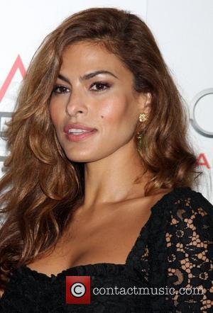 Eva Mendes AFI Fest - 'On The Road' - Centerpiece Gala Screening - Arrivals Los Angeles, California - 03.11.12