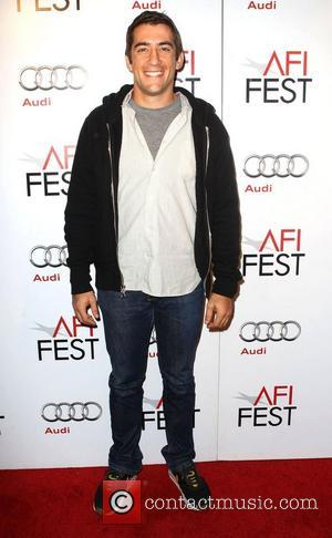 Jonathan Togo  AFI Fest - 'On The Road' - Centerpiece Gala Screening - Arrivals Los Angeles, California - 03.11.12