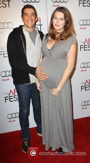 Jonathan Togo, Dioara Baird  AFI Fest - 'On The Road' - Centerpiece Gala Screening - Arrivals Los Angeles, California...
