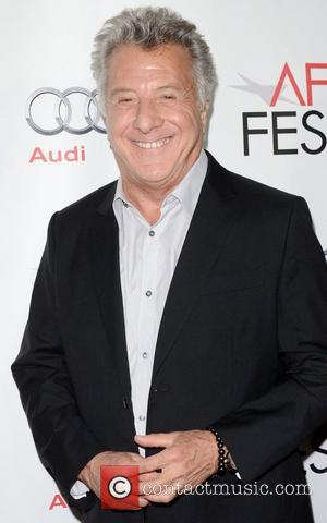 Dustin Hoffman 'Feeling Great' After Treatment for Throat Cancer