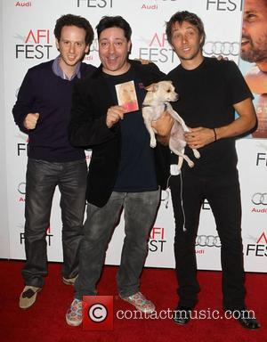 Josh Sussman, Sean Becker, Boonee, Chris Bergoch  AFI Fest - 'Rust and Bone' - Gala Premiere at the Grauman's...