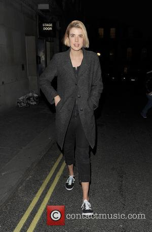 Agyness Deyn and The Leisure Society