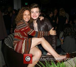 Meredith Scott Lynn and Chris Colfer Premiere Screening of FX's 'American Horror Story: Asylum' - After Party Hollywood, California -...