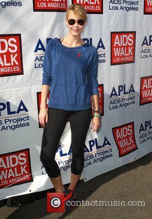 Leslie Bibb    28th Annual AIDS Walk Los Angeles in West Hollywood Los Angeles, California - 14.10.12