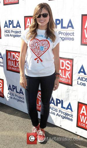 Stars Raise $2.9 Million With Los Angeles Aids Walk