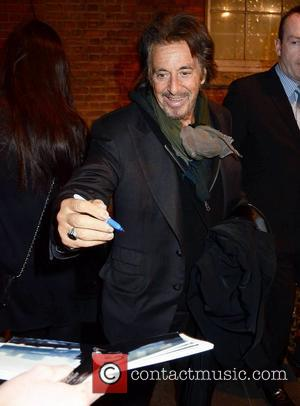 Al Pacino Returning To Glengarry Glen Ross On Broadway